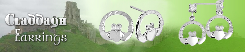 Silver Claddagh Rings Sterling Silver Claddagh Rings